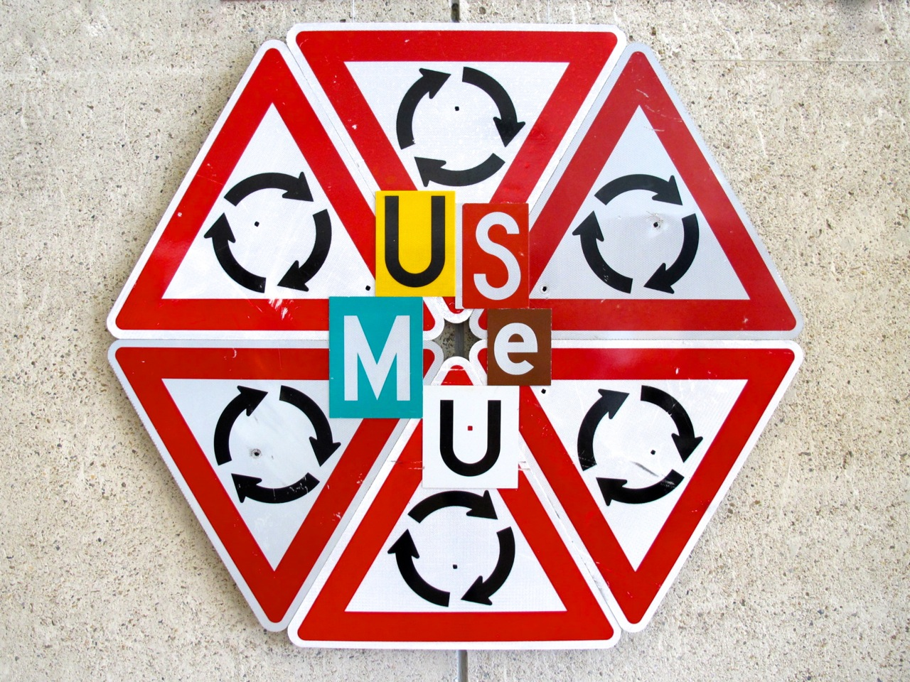 US/ME/U/MUSEUM - Alan James, 2012